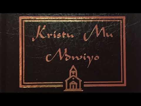 Rinda Wakatiwira - 215 - Kristu Mundwiyo
