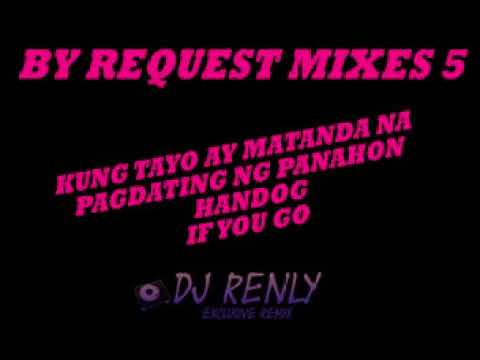 By Request Mixes 6 - Dj RenLy