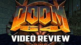 Doom 64 EX PC Game Review