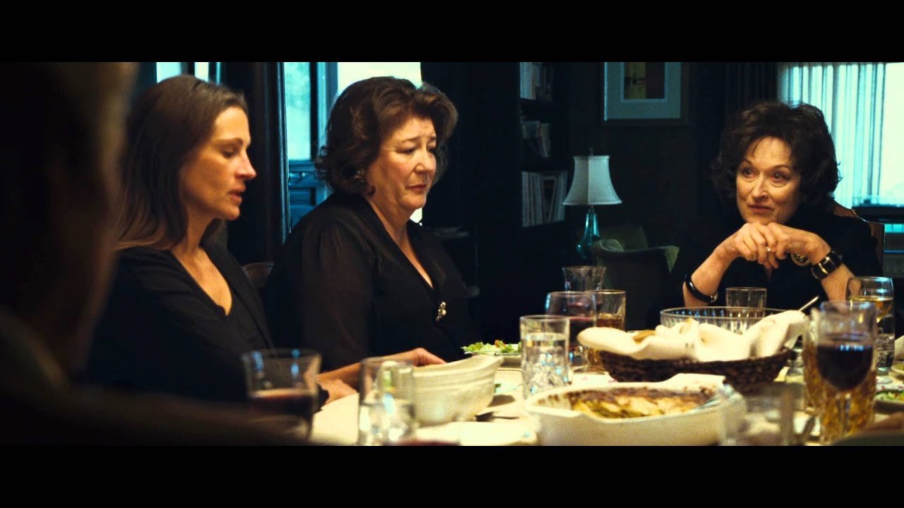 August: Osage County - Trailer - YouTube