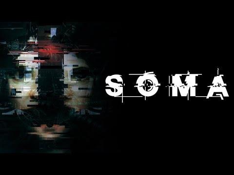 Онлайн Хоррор игра на пк - Игры Чарли - Прохождение Soma - Розыгрыш! Деньги! Подписчики!
