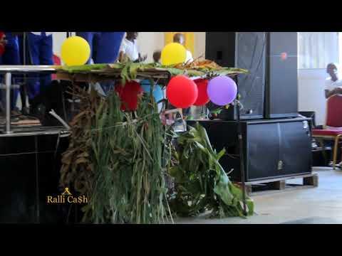 Ubwenge Bw'Imana Buraha- Abana Babahanga Kubucukumbuzi Bwa Bibiliya By Escodom Do IPRM.