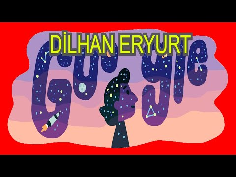 Dilhan Eryurt: Who was the astrophysicist celebrated in today's ...