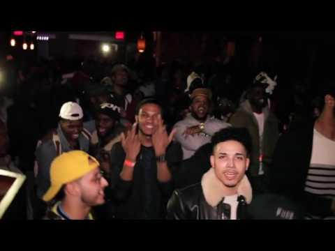 Biz Da Don (@_BizDaDon) Performs at Coast 2 Coast LIVE | NYC All Ages Edition 3/27/17