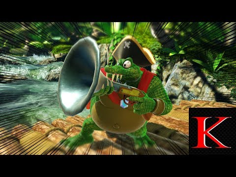 Finest Hour V - The K. Rool Series (Super Smash Bros. Ultimate)