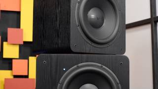 SVS PB-2000 & SB-2000 Subwoofers Review