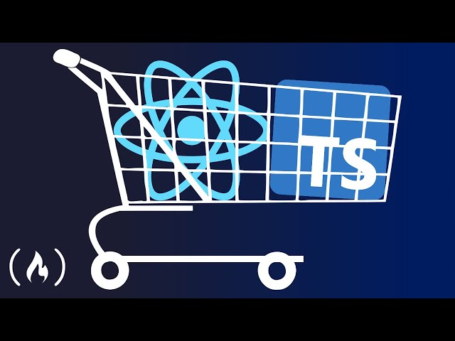 Build a Shopping Cart with React and TypeScript - Tutorial