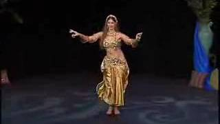 Лучшая танцовщица танца живота   Sadie