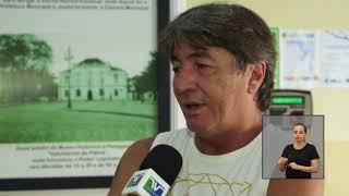 Boletim TV Câmara -  Exposição Dr Frederico de Marco, o Manda-Chuva