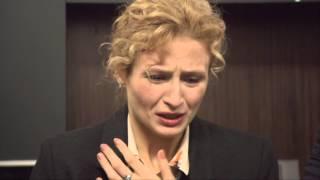 Сериал Прокуроры - 3 серия - 1 сезон