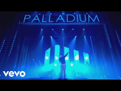 Olly Murs - Seasons (Sunday Night At The Palladium 2015)