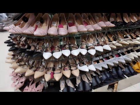 Biggest Shoes Market in Saudi Arabia