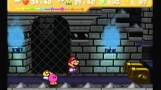(048) Paper Mario 100% Walkthrough - Adventures in Plumbing