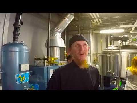 Trilogy at Vistancia's AZ Brew Tour Feb 2019