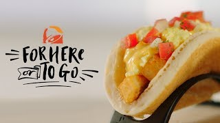 Breakfast Hacks   For Here or To Go   Taco Bell