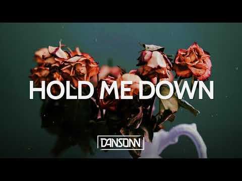 Hold Me Down - Inspiring Piano Guitar Beat | Prod. By Dansonn