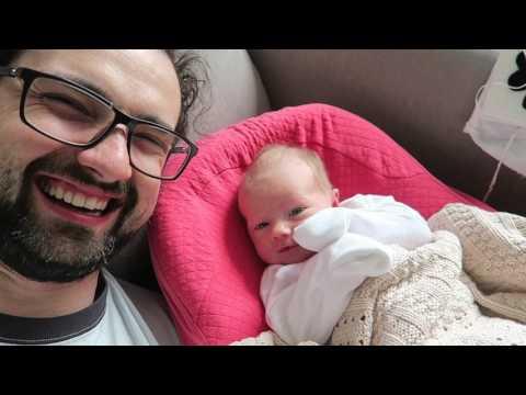 Как быть родителями 3 недели с ребенком | самый семейный влог 119