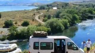 RAFTING en San Martin de los Andes | LANIN Turismo y Aventura