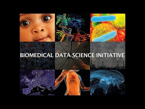 Biomedical Data Science Initiative At Stanford