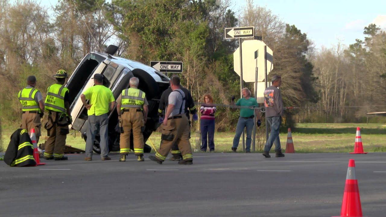 Loris Hwy 9 Fatal Accident