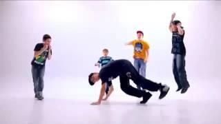 Ярмак Качает бит    Альтернативный клип    Как закалялся стайл 2