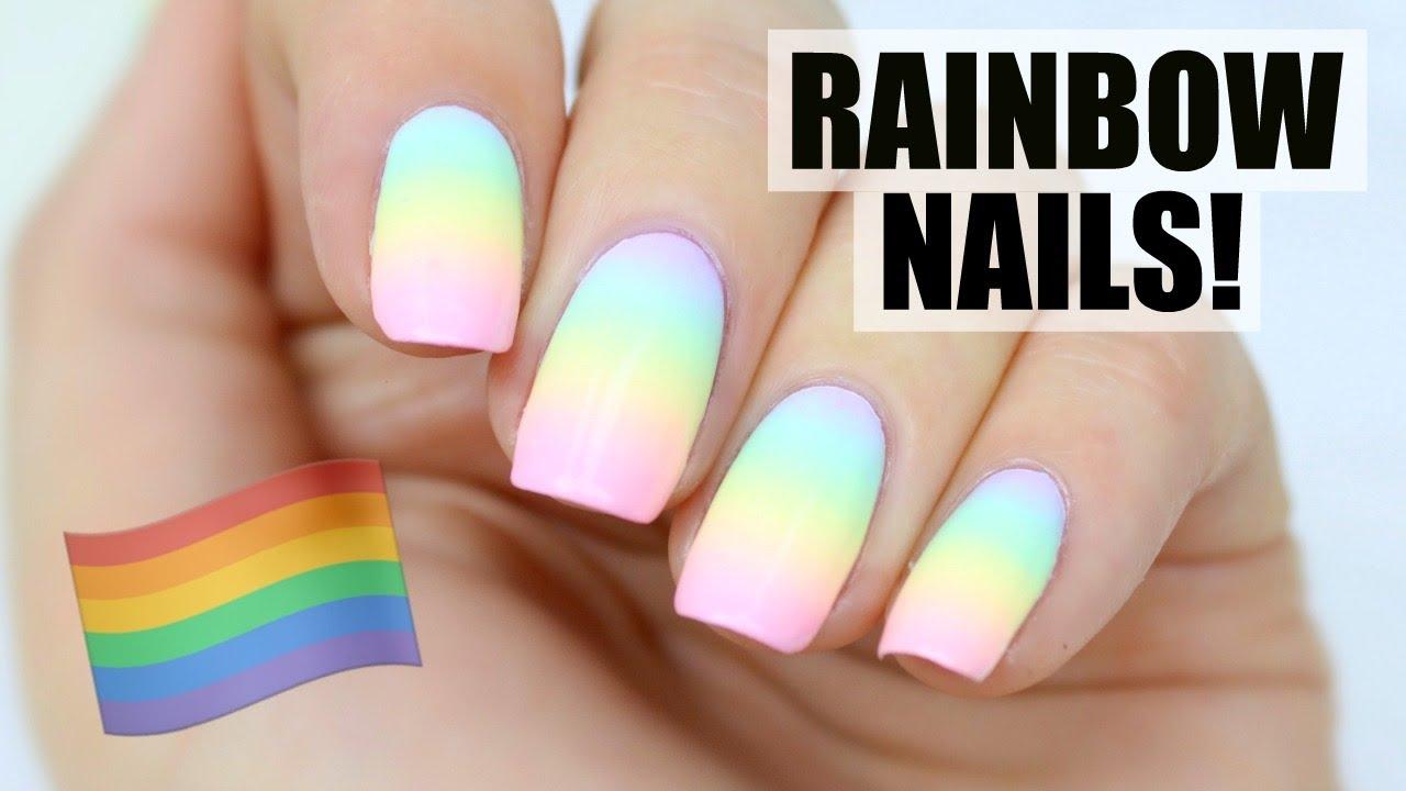 Nail Polish Designs Videos Youtube