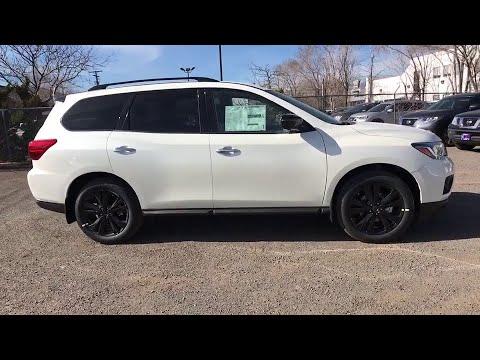 2018 Nissan Pathfinder Reno, Carson City, Northern Nevada