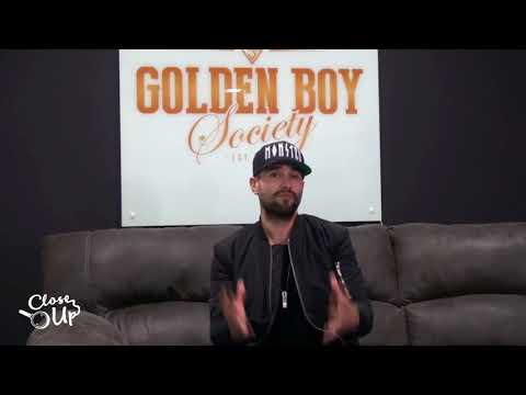 Interviu Rashid @Close Up (Octombrie 2016)