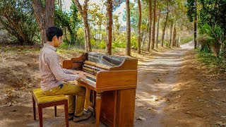 Download 🎹 TOP 10 PIANO COVERS on YOUTUBE #3 🎹