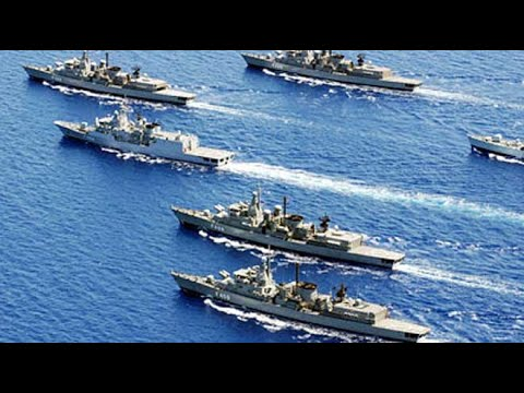 You Are Not Our First ENEMY - Hellenic Navy for 4,000 years - Ελληνικό Ναυτικό 2020