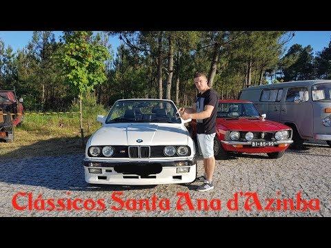 Encontro de Clássicos de Santa Ana d'Azinha 2018 (Desculpem os palavrões ahahah)