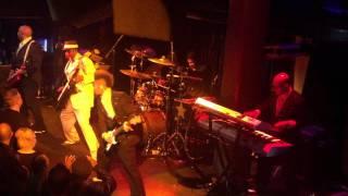 Zapp Band - Dance Floor (live)