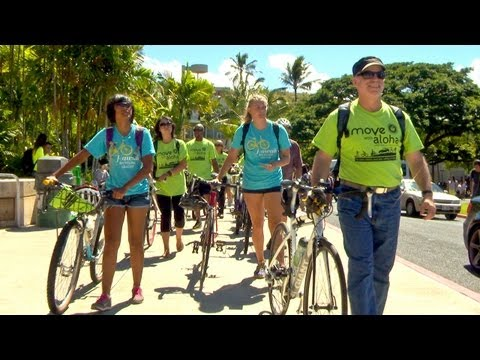 University of Hawaii at Manoa urged to Move with Aloha