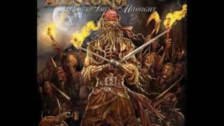 Alestorm - The Quest [HQ+LYRICS]