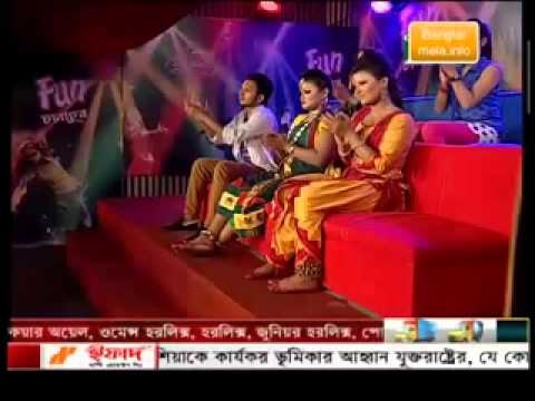 Evana's Dance of Karnaphuli from Ore Sampanwla