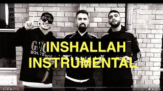 Inshallah Instrumental Bushido Capital Bra (Prod. DJ Xtender)