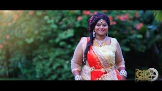 Malaysian Indian wedding Dinner Highlights of Thinesh & Malathi BY Golden Dreams Gdu