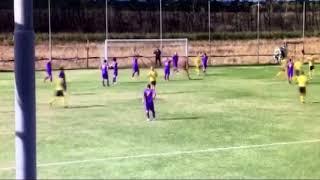 Eccellenza Girone B Castiglionese-Signa 0-1