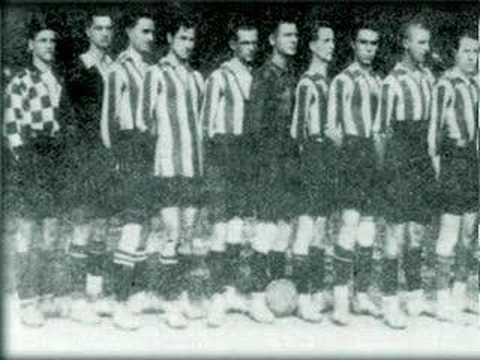 Football in Skopje