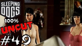 Let's Play Sleeping Dogs (uncut / 100%): #49 - Vivienne Und Sandra