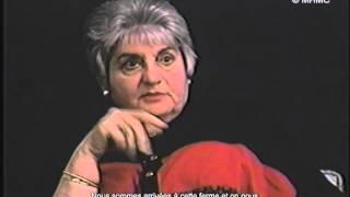 Holocaust survivor Miriam Herszkopf -- Smuggled out of Poland