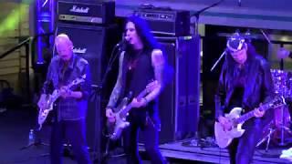 "Kiss Kruise VII - ""Bruce & Bob Kulick"" - Turn On The Night (Live)(2017)"