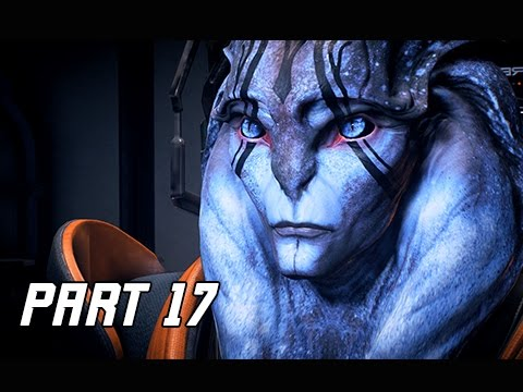 Mass Effect Andromeda Walkthrough Part 17 - AC Quest (PC Ultra Let's Play Commentary)