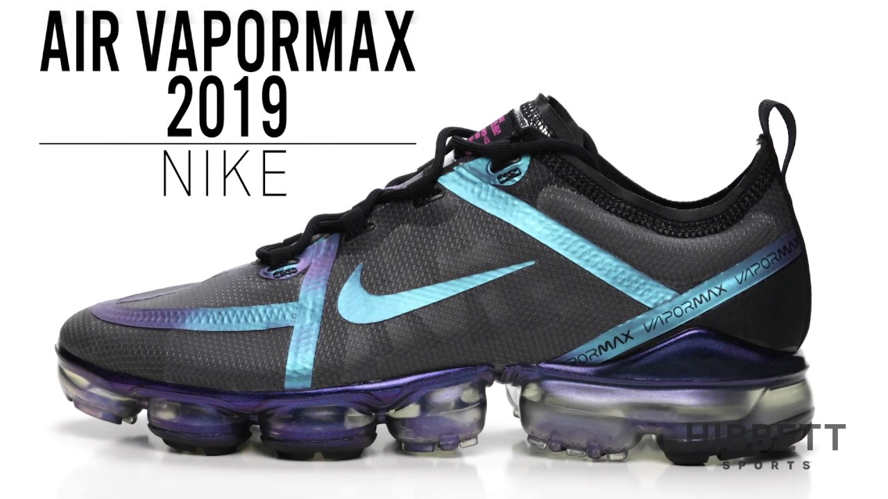 the best attitude f175c aaa6d Nike Air Vapormax 2019
