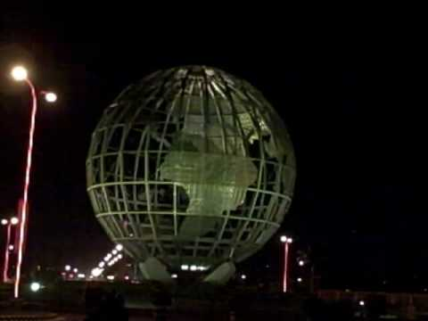 The Globe @ the SM Mall of Asia