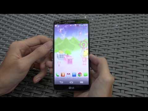 Tinhte.vn - Trên tay và cảm nhận LG G2