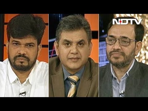 Muqabla: Will SP-BSP Alliance Affect BJP's Chances In 2019?