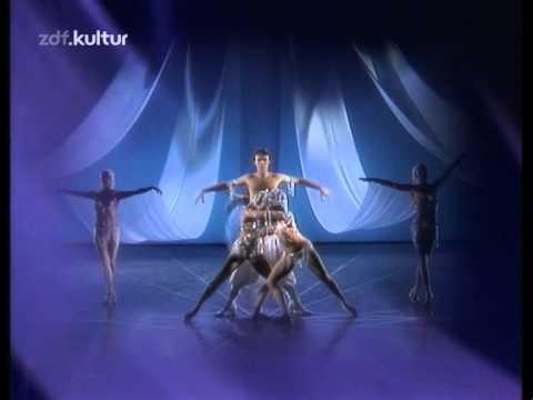 ZDF Starparade Ballet - Chi Mai - Starparade TX: 11/10/1979