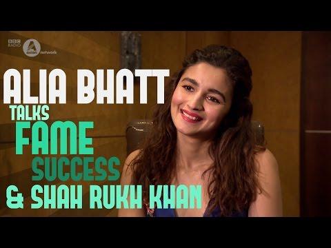Part 2 of 2: Alia Bhatt Interview