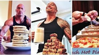 The Rocks Full Day Diet